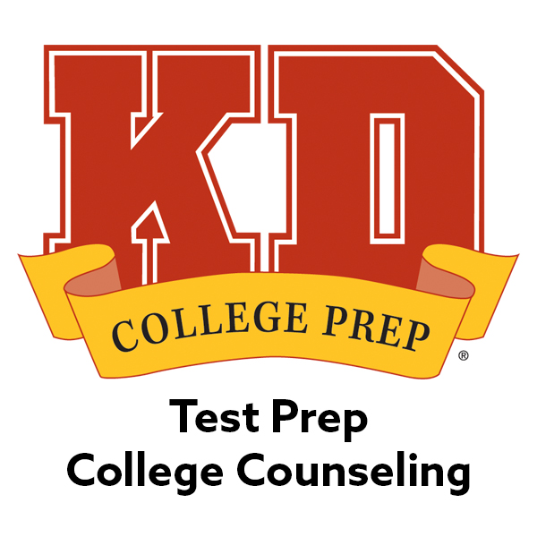 KD College Prep - Test Prep & College Counseling